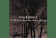 Stackridge - Purple Spaceships Over Yotten [CD]