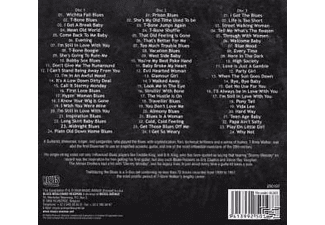 T-Bone Walker - Trailblazing The Blues  - (CD)