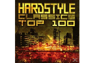 VARIOUS - HARD STYLE CLASSICS TOP 100 [CD]