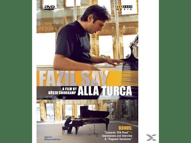 Sertab Erener - Fazil Say - Alla Turca [DVD]