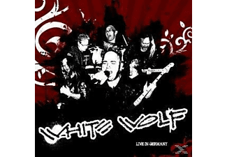 White Wolf - Live in Germany  - (CD)