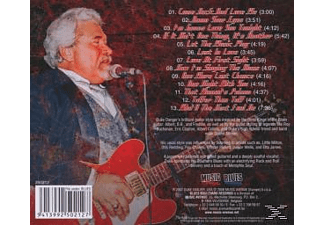 Duke Danger - If It Ain't One Thing It's Another  - (CD)