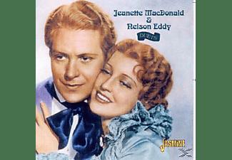 MacDonald, Jeanette / Eddy, Nelson - Duets  - (CD)
