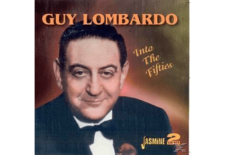 Guy Lombardo - Into The Fifties  - (CD)