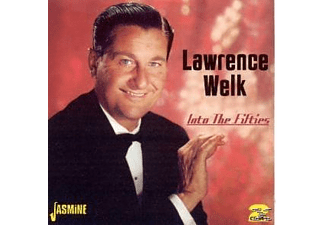 Lawrence Welk - Into The Fifties  - (CD)
