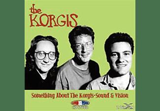 The Korgis - Something About The Korgis  - (CD)