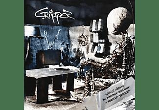 Cripper - Freak Inside  - (CD)