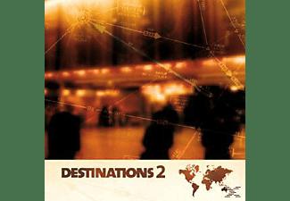 VARIOUS - DESTINATIONS 2  - (CD)