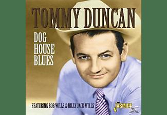 Tommy Duncan - Dog House Blues  - (CD)