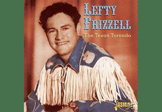 Lefty Frizzell - The Texas Tornado  - (CD)