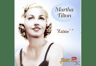 Martha Tilton - Liltin'  - (CD)