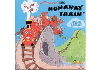 VARIOUS - Another Ride On The Runaway Train  - (CD)
