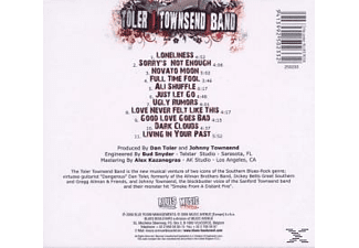 Toler Townsend Band - Toler Townsend Band  - (CD)