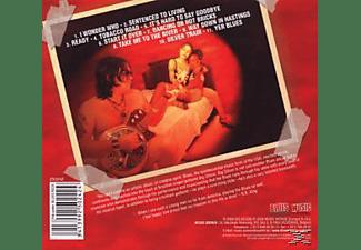 Big Gilson - Sentenced To Living  - (CD)