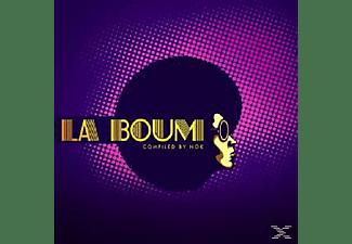 Fusco & Schulze - La Boum  - (CD)