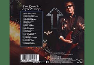 Bill Wyman's Rhythm Kings - THE BEST OF BILL WYMAN S RHYTHM KINGS  - (CD)