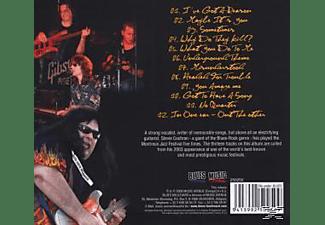 Stevie Cochran - Live At Montreux  - (CD)
