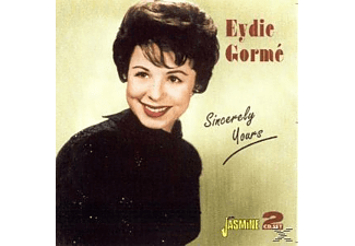 Eydie Gorme - SINCERELY YOURS  - (CD)