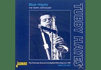 Tubby Hayes - BLUE HAYES - TEMPO ANTHOLOGY (+LIVE TORRINGTON 69)  - (CD)