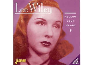 Lee Wiley - FOLLOW YOUR HEART  - (CD)