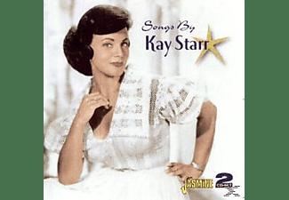 Kay Starr - SONGS BY  - (CD)