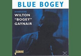 "Wilton ""bogey"" Gaynair - BLUE BOGEY  - (CD)"