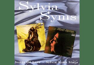 Sylvia Syms - SINGS / SONGS OF LOVE  - (CD)