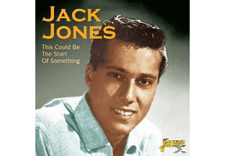Jack Jones - This could be the start  - (CD)