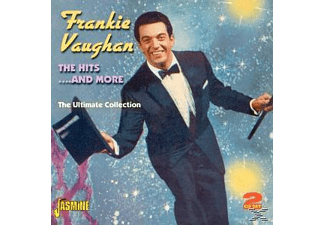 Frankie Vaughan - Hits and More  - (CD)