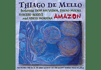 Thiago De Mello - Amazon  - (CD)