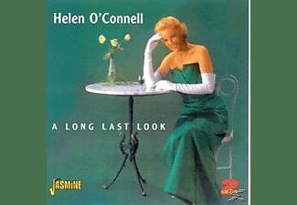 Helen O'connell - A LONG LAST LOOK  - (CD)