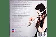 Janine Jansen, Jan Jansen, Ramon Ortega Quero - Bach Concertos [CD]
