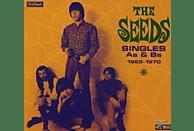The Seeds - Singles A's & B's 1965-1970 [CD]