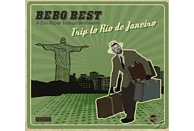 Bebo Best & The Super Lounge Orchestra - Trip To Rio De Janeiro [CD]