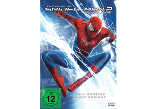 The Amazing Spider-Man 2™: Rise of Electro [DVD]