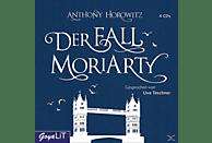 Der Fall Moriarty - (CD)