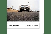 Metropolis Ensemble, Timo Andres - Home Stretch [CD]