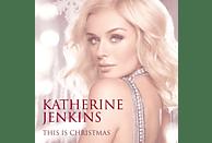 Katherine Jenkins - This Is Christmas [CD]
