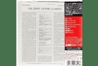Jimmy Giuffre - The Jimmy Giuffre Clarinet [CD]
