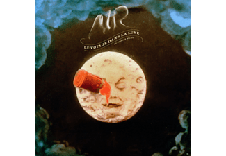 Air - Air - Le Voyage Dans La Lune - (CD + DVD Video)