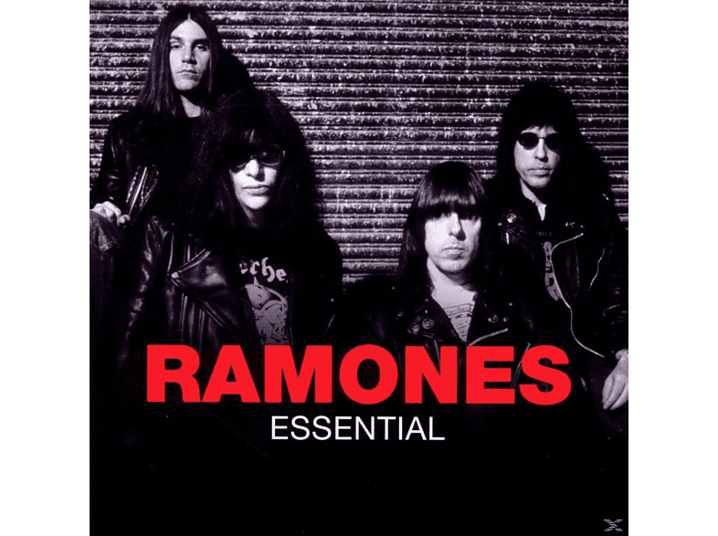 Ramones - Essential [CD]