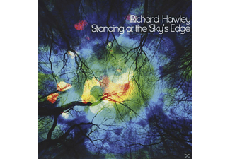 Richard Hawley - Standing At The Sky's Edge - (LP + Bonus-CD)