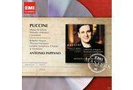 Thomas Hampson, London Symphony Orchestra, Roberto Alagna - Messa Di Gloria [CD]