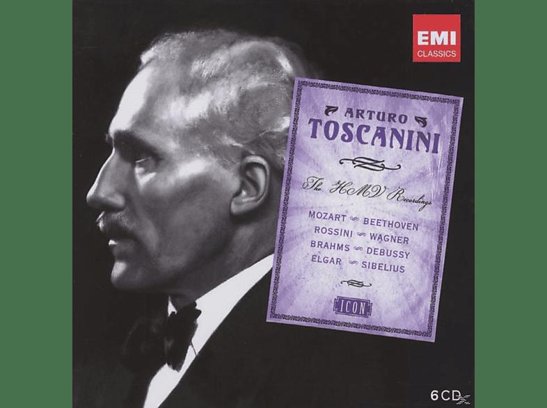 Arturo Toscanini, BBC Symphony Orchestra - Complete Hmv Recording [CD]