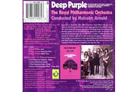 Deep Purple - Concerto For Group And Orchestra [CD]