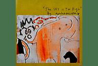 Graham Coxon - The Sky Is Too High [CD]