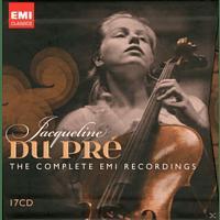 Du Pre Jacqueline - The Complete Emi Recordings [CD]