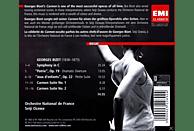 Orchestre National De France - Sinfonie In C/Carmen-Suiten [CD]