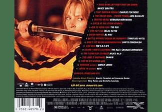 VARIOUS, OST/VARIOUS - Kill Bill Vol.1  - (CD)