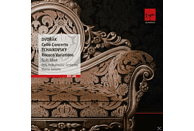 Oslo Po, Mariss Jansons, Mork Truls - Cellokonzert/Rokoko-Var. [CD]